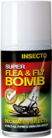 Insecto Clothes Moth & Moth Larvae Destroyer Bomb 150ml